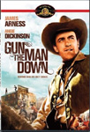 Gun The Man Down (DVD - SONE 1)