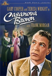 Casanova Brown (DVD - SONE 1)