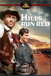 The Hills Run Red (DVD - SONE 1)
