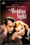 The Wedding Night (DVD - SONE 1)