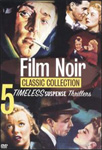 Film Noir Classic Collection - Vol. 1 (DVD - SONE 1)