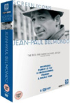 Jean Paul Belmondo - Screen Icon (UK-import) (DVD)