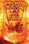 Metalmania 2006 (m/CD) (DVD)