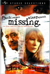 Missing (DVD - SONE 1)