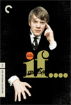 If.... - Criterion Collection (DVD - SONE 1)