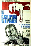 The Working Class Goes To Heaven (DVD)