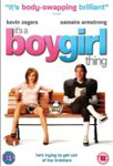 It's A Boy Girl Thing (UK-import) (DVD)