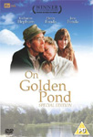 On Golden Pond (UK-import) (DVD)