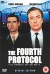 The Fourth Protocol (UK-import) (DVD)