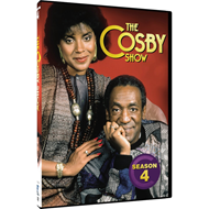 The Cosby Show - Sesong 4 (DVD - SONE 1)