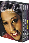 The Josephine Baker Collection (DVD - SONE 1)