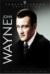 John Wayne - Screen Legend Collection (DVD - SONE 1)