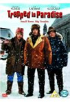 Trapped In Paradise (UK-import) (DVD)