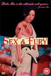 Sex And Fury (UK-import) (DVD)