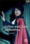 Celine And Julie Go Boating (UK-import) (DVD)
