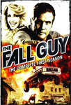 The Fall Guy - Sesong 1 (DVD - SONE 1)