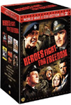World War II Collection - Vol. 2 - Heroes Fight For Freedom (DVD - SONE 1)