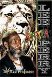 Lee Scratch Perry - Live In San Francisco With Mad Professor (m/CD) (DVD - SONE 1)