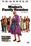 Madea's Family Reunion (UK-import) (DVD)