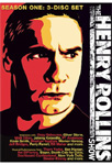 The Henry Rollins Show - Season One (DVD - SONE 1)