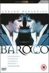 Barocco (UK-import) (DVD)