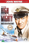 The High And The Mighty - Special Edition (UK-import) (DVD)