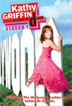 Kathy Griffin - My Life On The D-List - Sesong 1 (DVD - SONE 1)