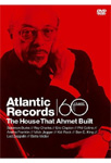 Atlantic Records: The House That Ahmet Built (DVD)