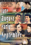 Late August, Early September (DVD)