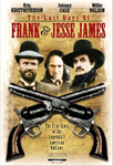 The Last Days Of Frank & Jesse James (DVD - SONE 1)
