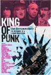 King Of Punk - The Documentary (DVD)
