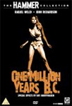 One Million Years B.C. (UK-import) (DVD)