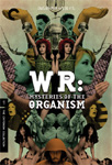 WR: Mysteries Of The Organism - Criterion Collection (DVD - SONE 1)