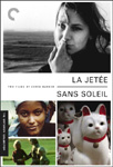 La Jetee / Sans Soleil - Criterion Collection (DVD - SONE 1)
