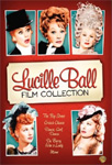 The Lucille Ball Collection (DVD - SONE 1)