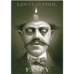 Les Claypool - Fancy DVD (DVD)