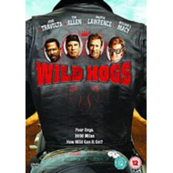 Wild Hogs (UK-import) (DVD)