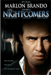 The Nightcomers (UK-import) (DVD)