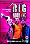 Big Nothing (UK-import) (DVD)