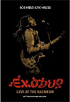 Bob Marley - Exodus Live At The Rainbow 1977 - 30th Anniversary Edition (DVD)