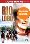 Produktbilde for Rio Lobo (DVD)