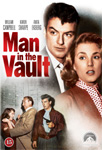 Man In The Vault (DVD)