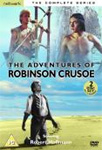 The Adventures Of Robinson Crusoe (UK-import) (DVD)