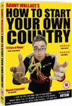 How To Start Your Own Country (UK-import) (DVD)