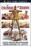 The Colossus Of Rhodes (DVD - SONE 1)
