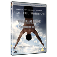 Peaceful Warrior (UK-import) (DVD)