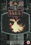 1984 (UK-import) (DVD)