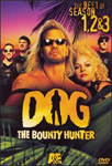 Dog The Bounty Hunter - Best Of Seasons 1, 2 And 3 (DVD - SONE 1)