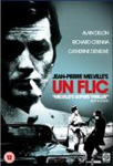 Un Flic (UK-import) (DVD)