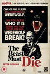 The Beast Must Die (UK-import) (DVD)